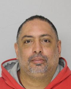 Daniel F Vasquez a registered Sex Offender of New Jersey