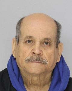 Jose Suarez a registered Sex Offender of New Jersey