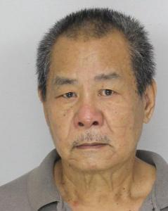 Tai Q Chu a registered Sex Offender of New Jersey