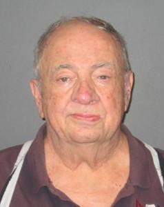 Norman H Simpson a registered Sex Offender of New Jersey