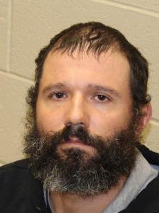 Alan Jimenez a registered Sex Offender of New Jersey