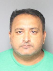 Malik Faisal a registered Sex Offender of New Jersey