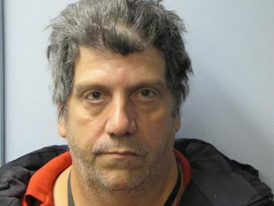 Peter Speziale a registered Sex Offender of New Jersey