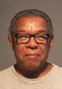 Victor M Reyes a registered Sex Offender of New Jersey