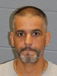Santo Figueroa a registered Sex Offender of New Jersey