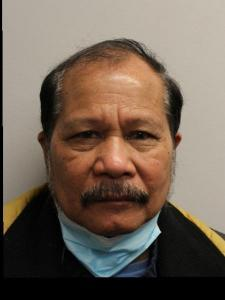 Francisco G Gonzales a registered Sex Offender of New Jersey