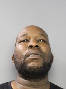 Shariff Sampson a registered Sex Offender of New Jersey