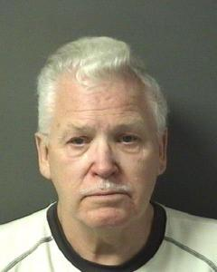 Jeffrey S Bacorn a registered Sex Offender of New Jersey