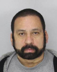 Samuel Baez a registered Sex Offender of New Jersey