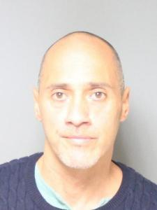 Melvin Class a registered Sex Offender of New Jersey