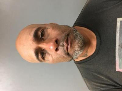Raymond Cruz a registered Sex Offender of New Jersey
