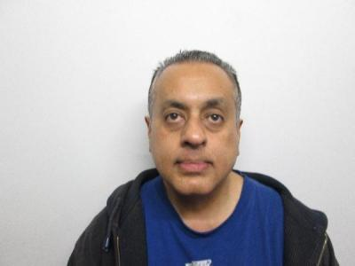 Edward B Nino a registered Sex Offender of New Jersey