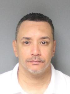 Ismael Aponte a registered Sex Offender of New Jersey
