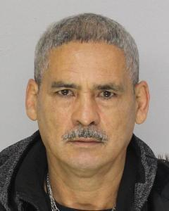 Carlos R Ortiz a registered Sex Offender of New Jersey