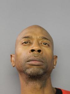 Derrick Bowens a registered Sex Offender of New Jersey
