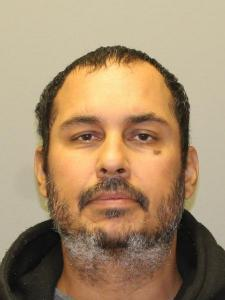 Jose Colon a registered Sex Offender of New Jersey