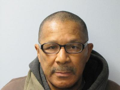 Terrence Compton a registered Sex Offender of New Jersey