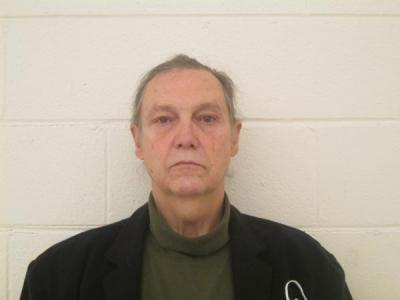 Vincent Cleary a registered Sex Offender of New Jersey
