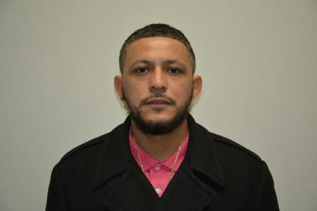 Raphael E Leon a registered Sex Offender of New Jersey