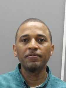Jemal Whitfield a registered Sex Offender of New Jersey