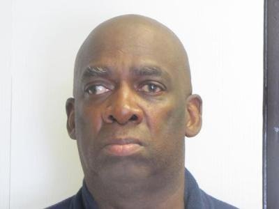 Wayne Brown a registered Sex Offender of New Jersey