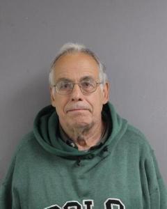 Frank A Enhoffer a registered Sex Offender of New Jersey