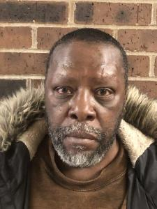 Gregory L Johnson a registered Sex Offender of New Jersey