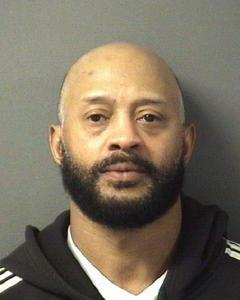 Anthony D Howlett a registered Sex Offender of New Jersey