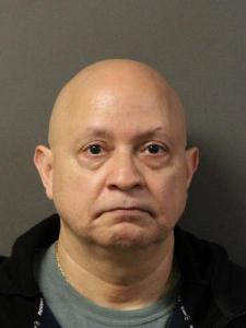 Robert Cordero a registered Sex Offender of New Jersey