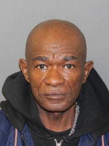 Vegron Hill Jr a registered Sex Offender of New Jersey