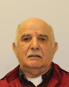 John F Esposito a registered Sex Offender of New Jersey