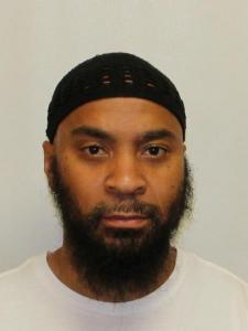 Talib Al-tariq Goodson a registered Sex Offender of New Jersey