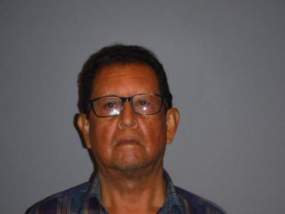 Leo Carazas a registered Sex Offender of New Jersey