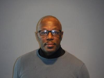 David A Thomas a registered Sex Offender of New Jersey