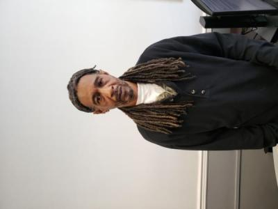 Tyrone Eggleston a registered Sex Offender of New Jersey
