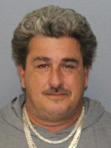 Darryl J Senior a registered Sex Offender of New Jersey