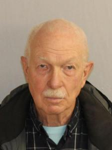 Frank Leigh Thomson 4th a registered Sex Offender of New Jersey