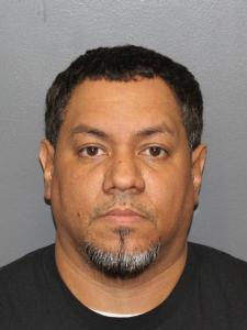 Gabriel Cruz a registered Sex Offender of New Jersey