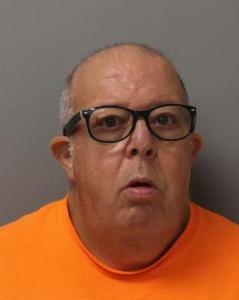 Joseph Manfredi a registered Sex Offender of New Jersey