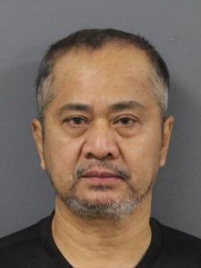 Rodolfo M Montemayor a registered Sex Offender of New Jersey