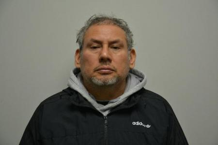 Omar W Ciezza a registered Sex Offender of New Jersey