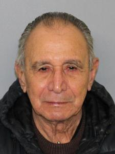 Roberto Pavon a registered Sex Offender of New Jersey