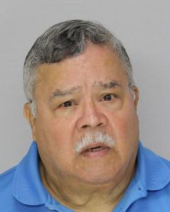 George J Mercado a registered Sex Offender of New Jersey