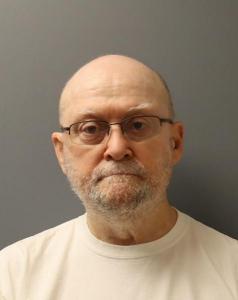 David J Paradiso Sr a registered Sex Offender of New Jersey