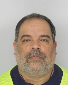 Angel J Jimenez a registered Sex Offender of New Jersey