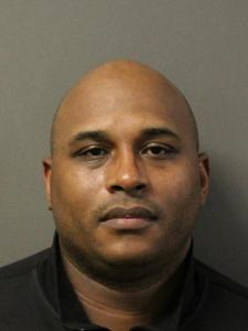 Aquil Quinones a registered Sex Offender of New Jersey