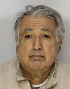 Richard Olivieri a registered Sex Offender of New Jersey