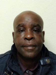 Eric D Hayes a registered Sex Offender of New Jersey