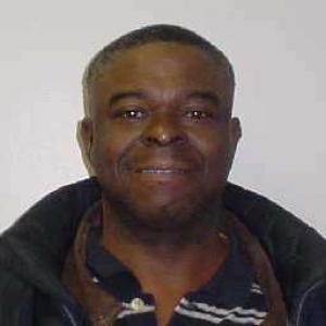 Darrell Lee Booker a registered Sex or Violent Offender of Indiana