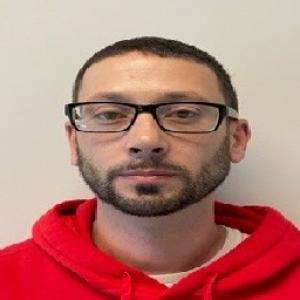 Bredenberg Donald E a registered Sex Offender of Kentucky